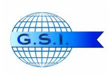 Logo for Global Service International GSI