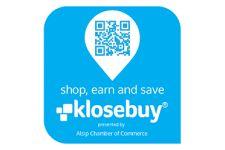 Logo for Klosebuy