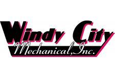 Logo for Windy City Mechanical Inc