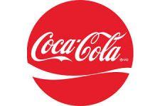 Logo for Coca-Cola Refreshments