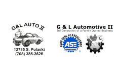 Logo for G & L Automotive II, Inc.