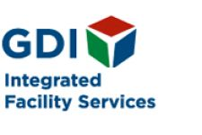 Logo for GDI INTEGRATED FACILITY SERVICES