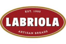 Logo for LABRIOLA BAKING COMPANY