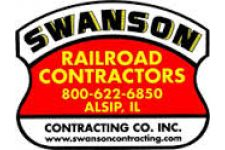 Logo for SWANSON CONTRACTING COMPANY
