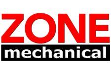 Logo for Zone Mechanical