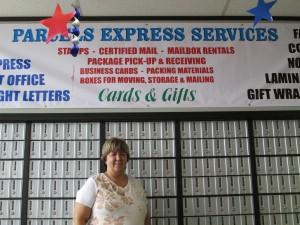 Parcels Express Alsip